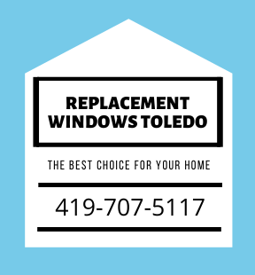 Replacement Windows Toledo, Ohio logo.